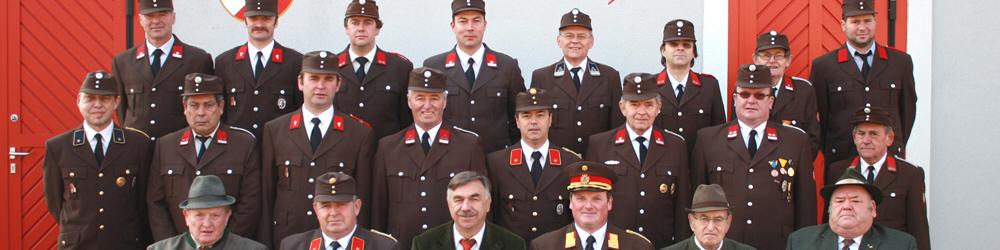 FF-Mühlfeld Mannschaft